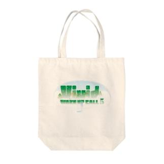 Woods Tote bags