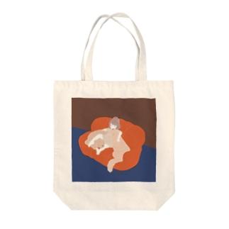 MY ROOM Tote bags