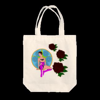 天龍(汚物推進協会)の殺し屋 Tote bags