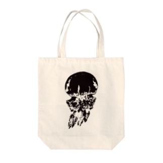 hattoriType1のtakokuage Tote bags