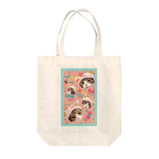 chmy Tote bags