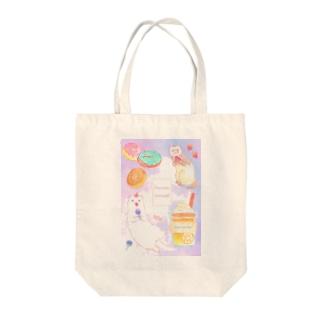 スイタチ Tote bags