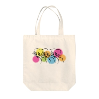 soulsisters Tote bags