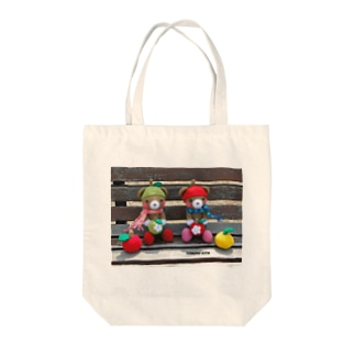 @ Tote bags