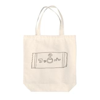 コッペンパン Tote bags