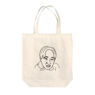 支配層 Tote bags
