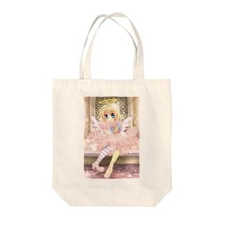 ろり天使 Tote bags