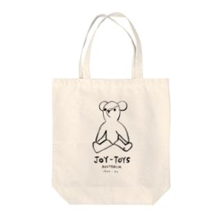 べあー11 Tote bags