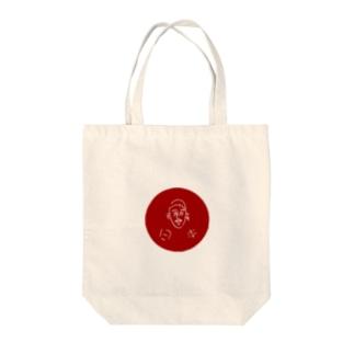 日本 Tote bags