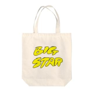 BIGSTAR Tote bags