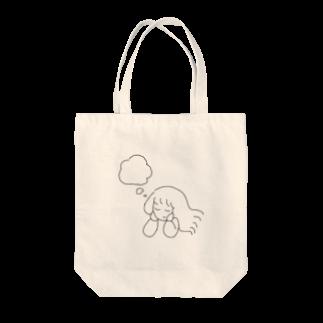 becoのユメミ Tote bags