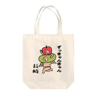 長崎方便グッズ Tote bags
