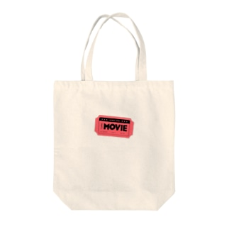 Movie tickets  Tote bags