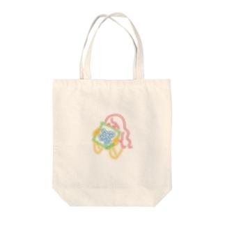 Chunliangirl Tote bags