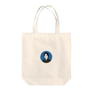 高山組 Tote bags