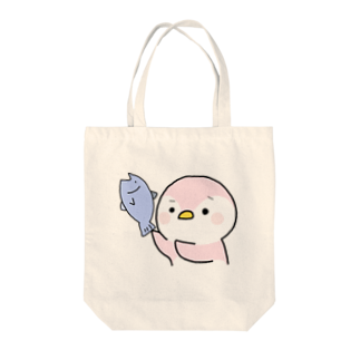 Suimaのはんぺん Tote bags