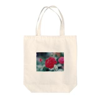 情熱の調べ Tote bags