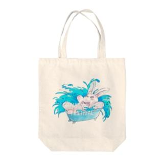 GRAVITY★FURO FESTIVAL Tote bags
