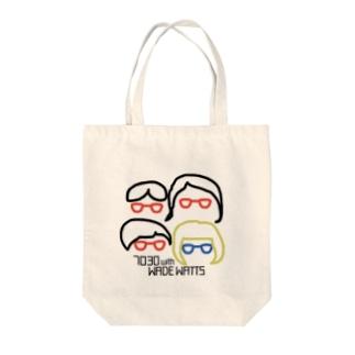 7030ナオミオ with WADE WATTSグッズ Tote bags