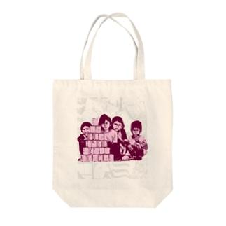 日本の子供が失った目の輝き Tote bags