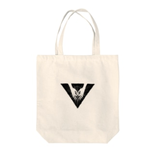 サイン Tote bags