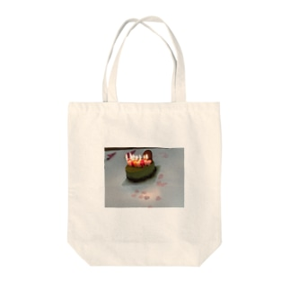 ら Tote bags