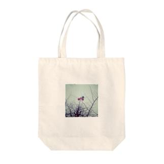 家族写真 Tote bags