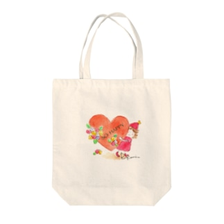 SO happy Tote bags