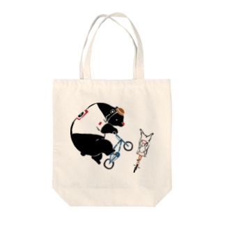 BMX Tote bags