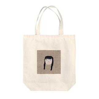 せんちゃん Tote bags