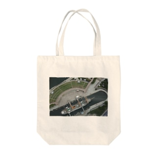 日本丸 Tote bags