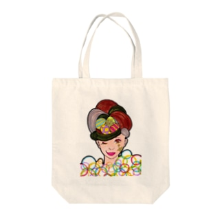 acoco work space!!!のHappy Easter! Tote bags