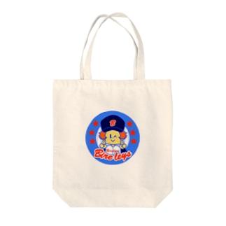 完熟バヤリース Tote bags