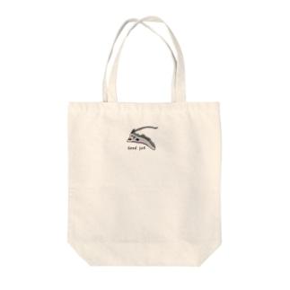 福豆の深海(good job) Tote bags
