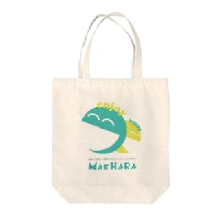 MAEHARA Tote bags