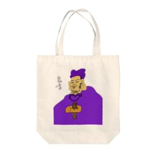 JUNSENSETA(瀬田純仙)大黒様MAX令和元年に君臨 COOL JAPAN Tote bags