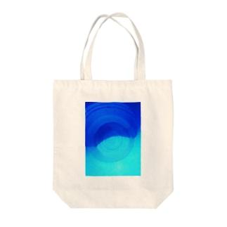 nikonikoの夏が来るっ!!! Tote bags