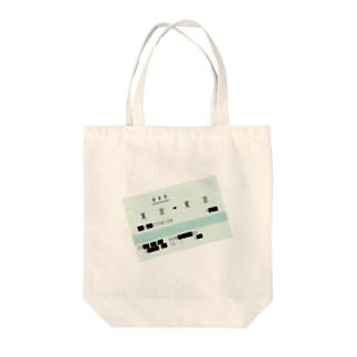 SCP-192-JP 私達のTOKYO Tote bags