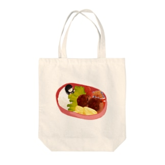おべんとうトート Tote bags
