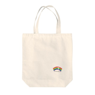 Love the Difference Tote bags
