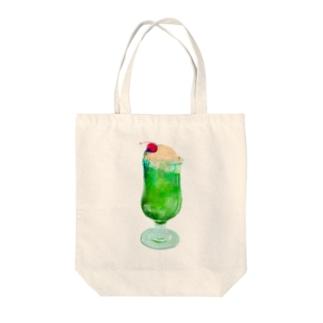 レモニアの夢 Tote bags