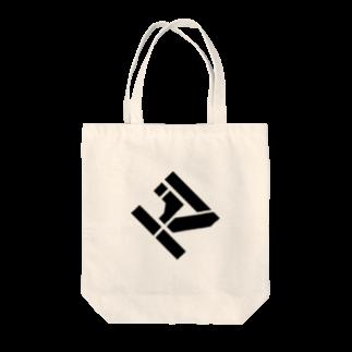 きんぞーのKINZO LOGO Tote bags