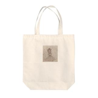 たいせつ Tote bags