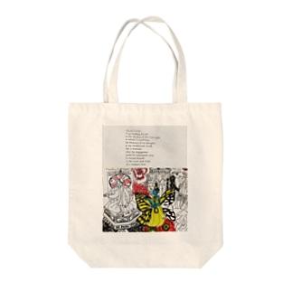 🌞💐 Tote bags
