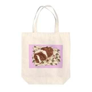 2019 May Tote bags
