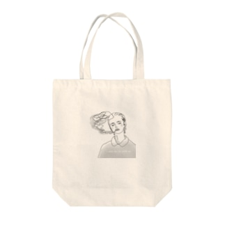 your smellセクシー(TYC) Tote bags