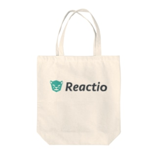 Ractio Tote bags