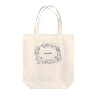 donmilu Tote bags