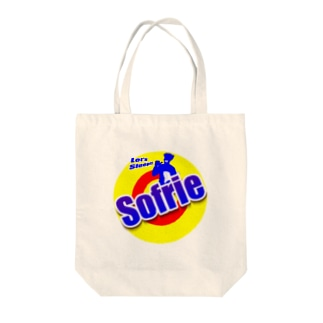 tamazo。のSofrue Tote bags