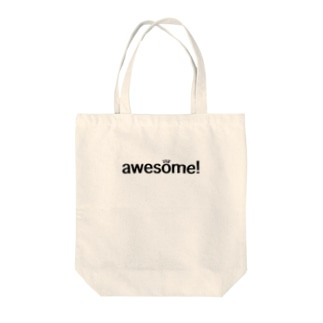 awesome! Tote bags